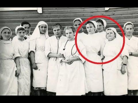 Так вот почему врачи носят белые халаты. Никогда бы не догадался...