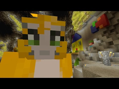 Minecraft Xbox - Cave Den - The Perfect Fish (27)