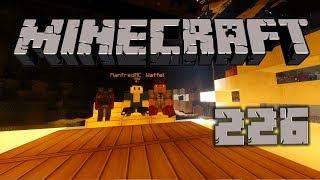 LPT Minecraft: * MINECRAFT MACHT SPAß ^^ * German * Part #226
