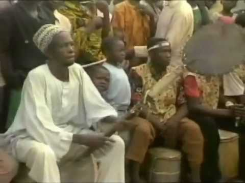African Art Documentary Ancient Nok Art Culture of Nigeria Trailer (2)