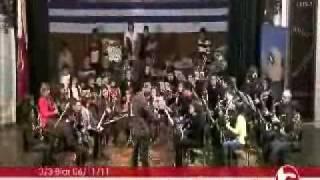 Piratas del Caribe - Klaus Badelt / Arr. Juan Villodre (Conjunt instrumental_Biar).wmv