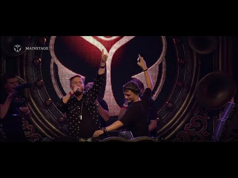 Martin Garrix & David Guetta - So Far Away (Ellie Goulding Version) (Tomorrowland 2017)