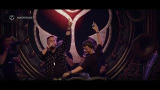 Martin Garrix David Guetta So Far Away Ellie Goulding Version Tomorrowland 2017.mp3