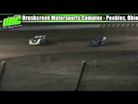 Brushcreek Motorsports Complex :: 9.12.13 :: Late Model Feature