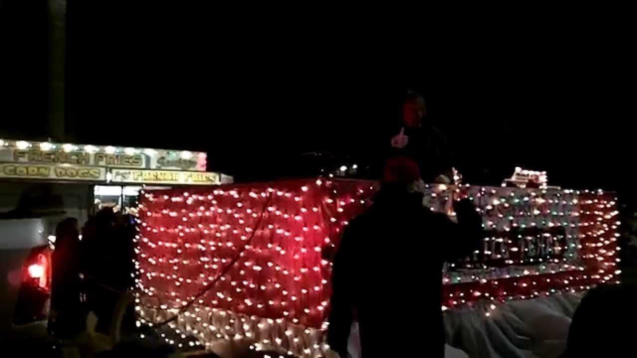 little texas christmas in ida parade - Christmas In Ida