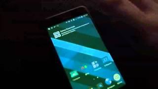видео Экран Samsung Galaxy s 4 стал зеленый рябчятый, мутный