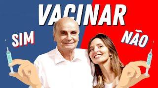 A IMPORTÂNCIA DA VACINAÇÃO | com Drauzio Varella