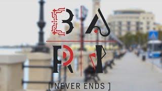 Bari never ends - lo spot