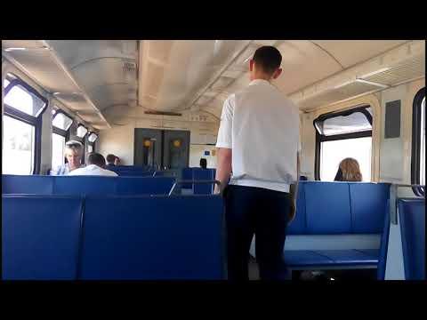 Авария! Электричка с пассажирами застряла в Подмосковье на жаре