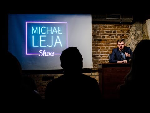 Sprawa Ewy Tylman | Monolog | Michał Leja Show (S01E02)