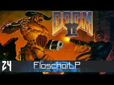 DOOM II: HELL ON EARTH [24/25] - MAP28: The Spirit World | Let