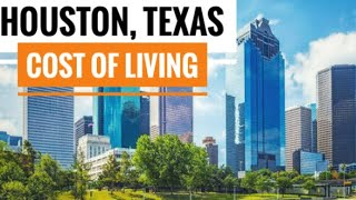 In and texas Living houston cons pros