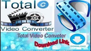 Total Video Converter Crack And Activate   Total Video Converter How To Use screenshot 1