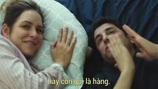 Bố Già Chịu Chơi - Amateur Night ( Phim Hài Mỹ ) Vietsub