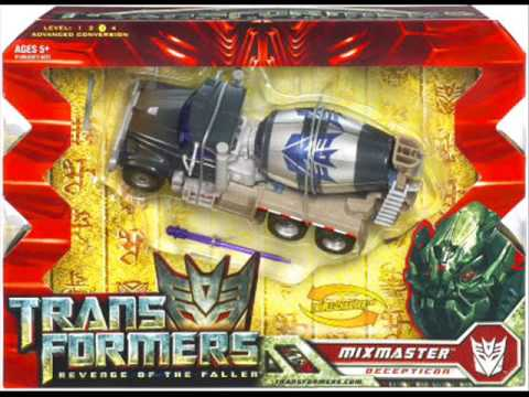 Youtube Transformers Toys 44
