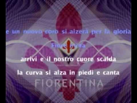 Fiorentina Alè Viola Alè