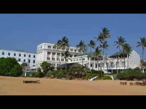 Mount Lavinia Hotel, Sri Lanka