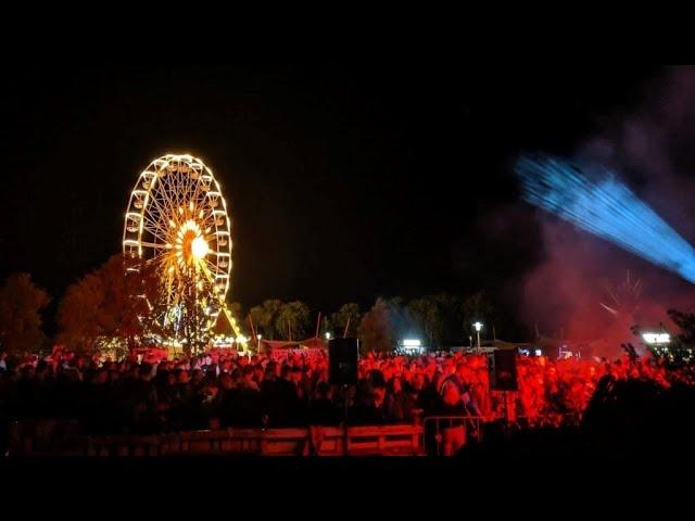 Happytown Festival 2019 - Create your own Dream