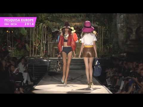 Fashion Week Milão 2014