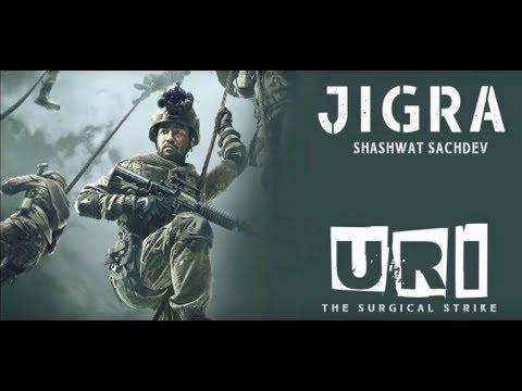 Patriotic Army Theme Dance On Thare Vaaste - PARMANU |Jigra | Challa (Main Lad Jaana) - URI