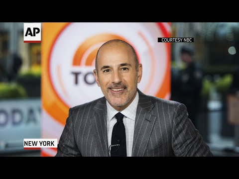 Analyst on Lauer: TV News Culture Will Change