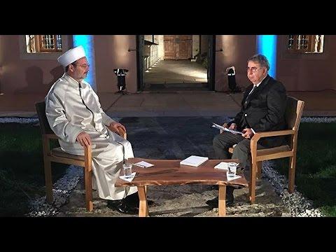 Başkan Görmez, NTV'ye konuk oldu. Tamamını İzleyebilirsiniz