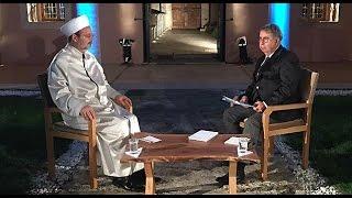 Diyanet İşleri Başkanı Görmez, NTV'ye konuk oldu...