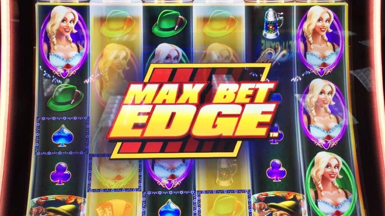 Bet Edge