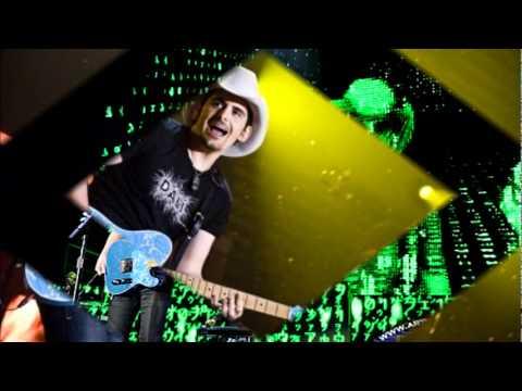 Brad Paisley - I Hope That's Me