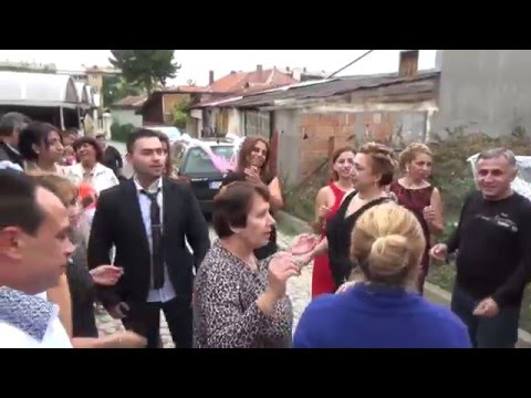 Hakki & Ibram Kara & Amet Zabun & Salim - live kucheci 2016