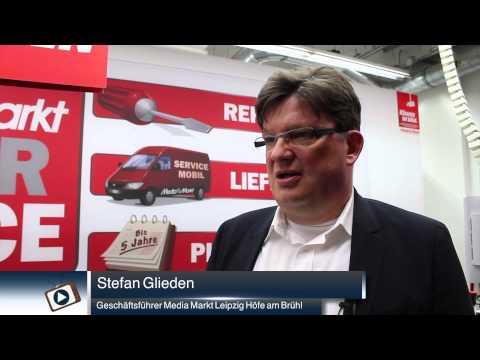 [OnScreen] : Media Markt: Same Day Delivery mit Tiramizoo