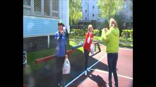 Семинар-практикум «Легкая атлетика - королева спорта!» для педагогов