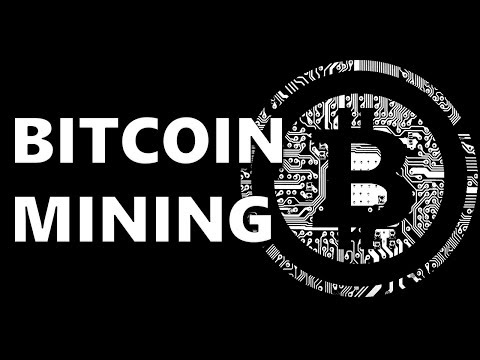 The Cost Of Mining Bitcoin