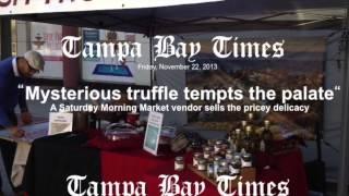 Truffles in Florida