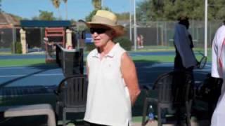 Extreme Tennis Clinic #1 (Presentation)