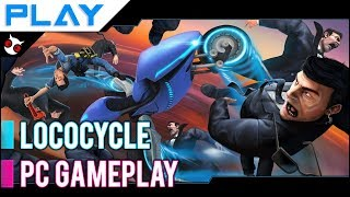 PLAY: Lococycle   PC Gameplay