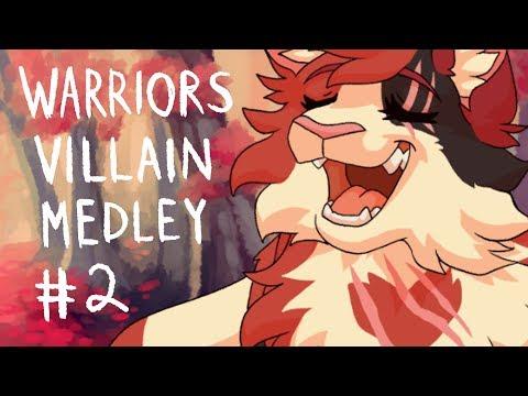 【Warriors Villain Medley (Warriors) MAP...