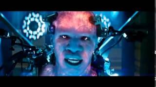 Смотреть дублированный СУПЕРЗЛОДЕЙСКИЙ ТРЕЙЛЕР фильма «Новый Человек паук 2»   Онлайн