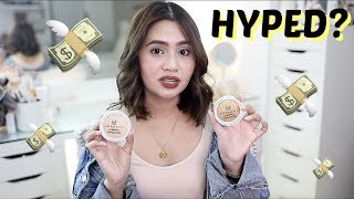 HYPED Local Makeup Haul | Anna Cay ♥