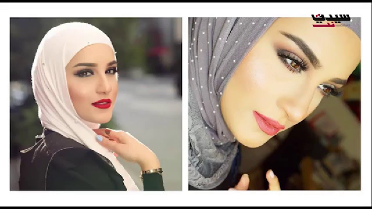 ec07f9587bd77  حجابك على طريقة أشهر الفاشنيستا المحجبات - YouTube