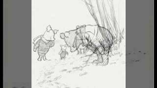 A. A. Milne reads Winnie-the-Pooh