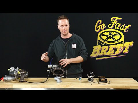 Boost Control Explained [GO FAST BRETT]