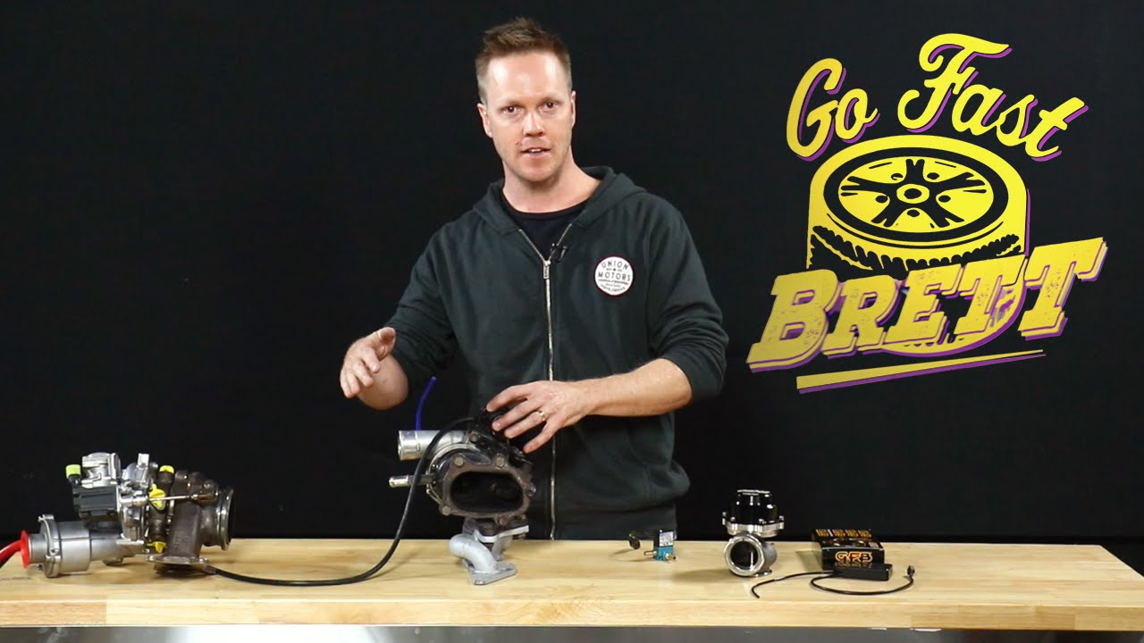 Boost Control Explained Go Fast Brett Youtube T Max Timer Wiring Diagram