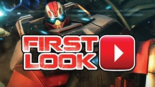 Transformers Universe - Gameplay First Look