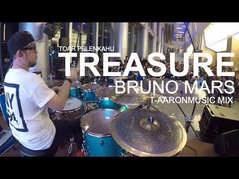 Treasure by Bruno Mars (T-AaronMusic MixTape) - Toar Pelenkahu