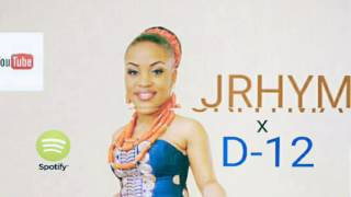 JRhyma × D12 -BE MY AFRICAN LADY (official song)