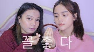 [COVER] iKON - 'PERFECT' (???) by NADAFID & DITA