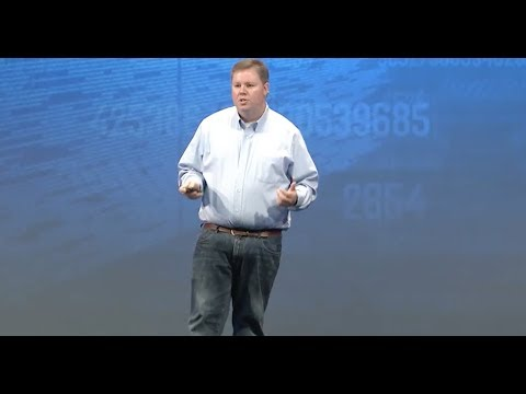 Why cloud-native enterprise security matters, Matt Stine (Pivotal)