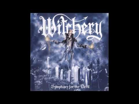 WITCHERY  SYMPHONY FOR THE DEVIL  FULL ALBUM 2001