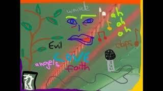 RUPERT X / Evil, Love, Angels & Joy. Feat. (TEAC) Terror Electronique Arts Collective